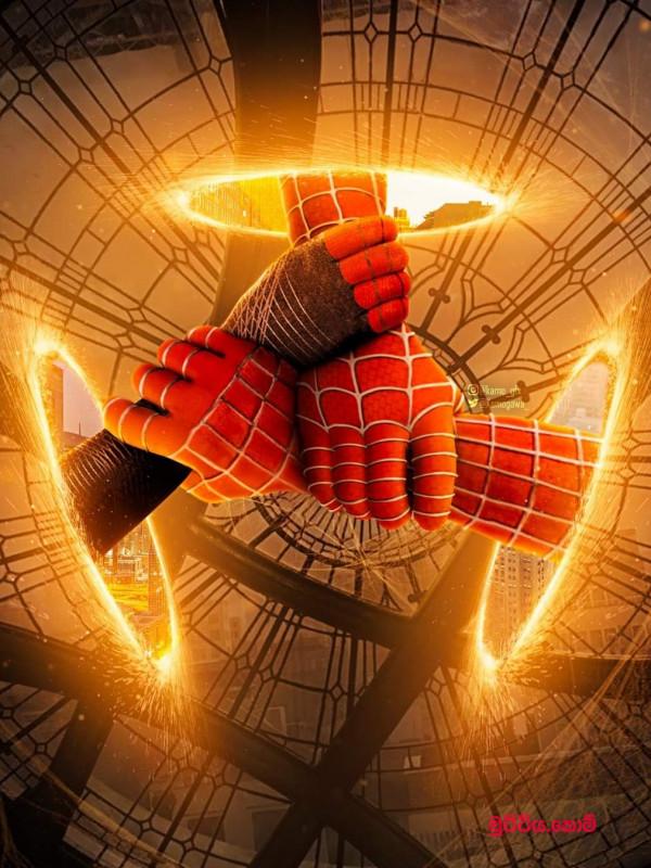 Spider Man No Way Home ගැන අලුත්ම ආරංචිය 😍